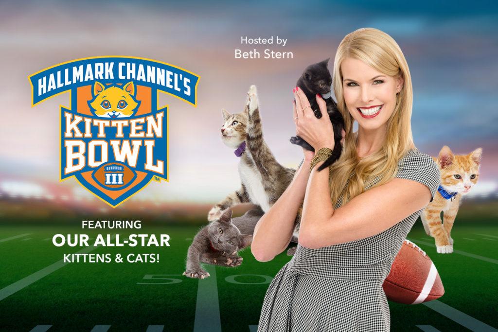 Cat-letes Reach Millions