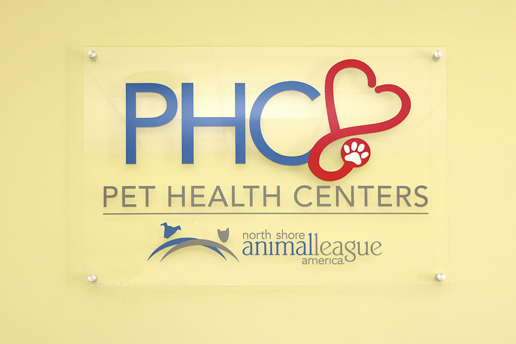 Pet Health Centers Take Center Stage