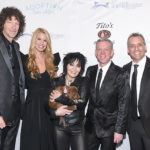 Elvis Duran Meets Idol at Get Your Rescue on Gala